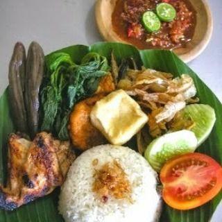 Menu Sego Tempong Kuliner Khas Banyuwangi