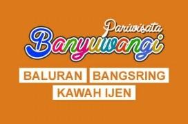 Paket Wisata Banyuwangi Baluran Bangsring Ijen