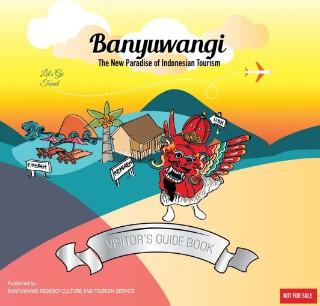 E-Book Guide Pariwista Banyuwangi pdf