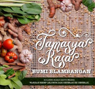 E-Book Tamasya Kuliner Pariwista Banyuwangi pdf