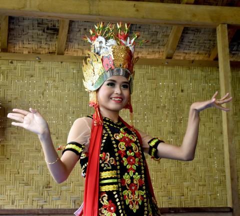 Gandrung Banyuwangi