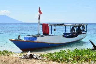 Kapal Pulau Tabuhan Banyuwangi
