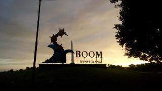 Pantai Boom Wisata Banyuwangi Kota
