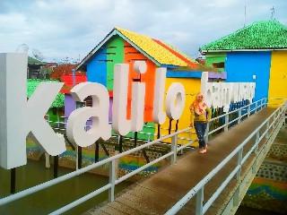 Sungai Kalilo Wisata Banyuwangi Kota