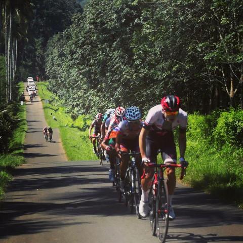 International Tour de Banyuwangi Ijen