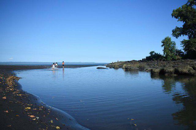 Pantai Grajagan Wisata Banyuwangi Selatan