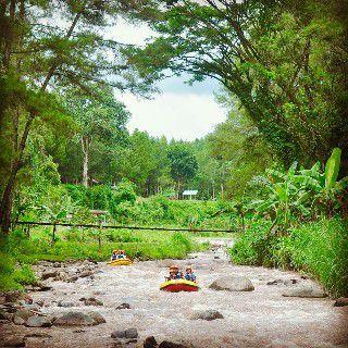 Rafting Songgon Wisata Songgon Banyuwangi