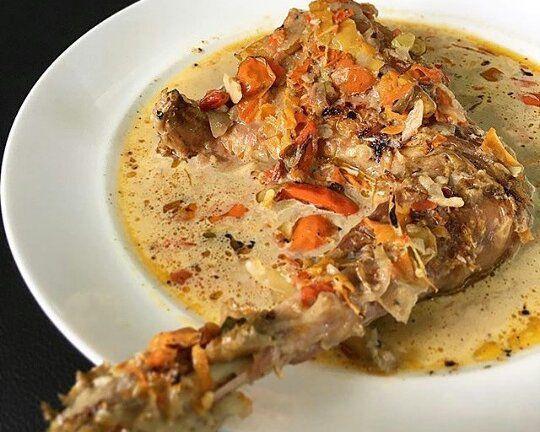 Ayam Pedas - Kuliner Khas Banyuwangi