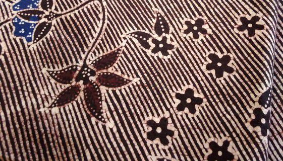Batik Banyuwangi - Galaran