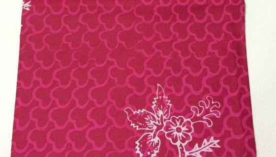 Batik Banyuwangi - Paras Gempal