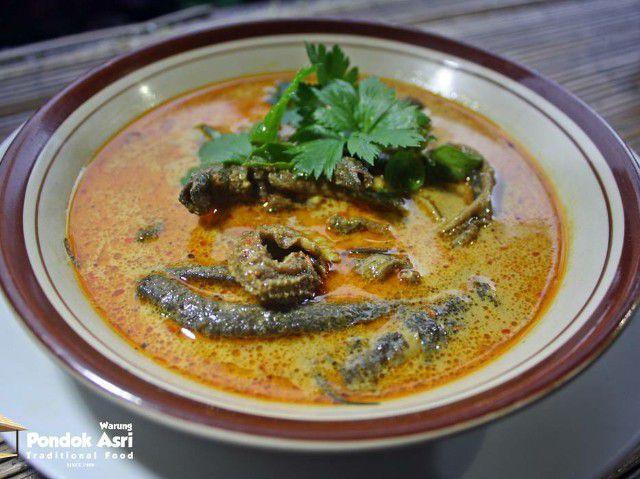 Belut Pedas - Kuliner Khas Banyuwangi