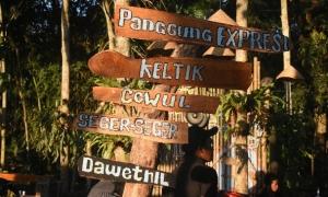 Kuliner - Kampung Expresi Banyuwangi