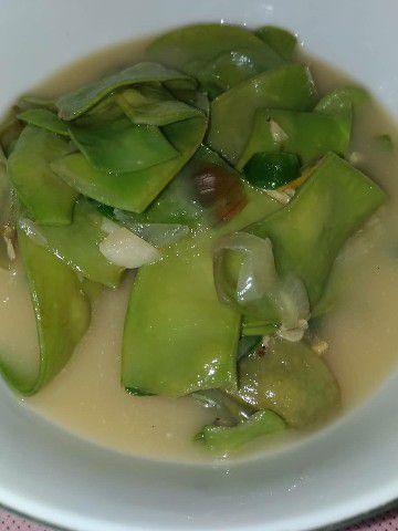 Lodeh Koro - Kuliner Khas Banyuwangi