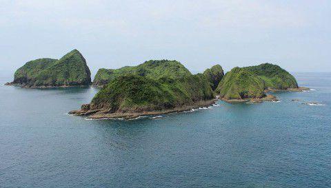 Pulau Bedil Pantai Mustika Banyuwangi Wisata Snorkeling Banyuwangi
