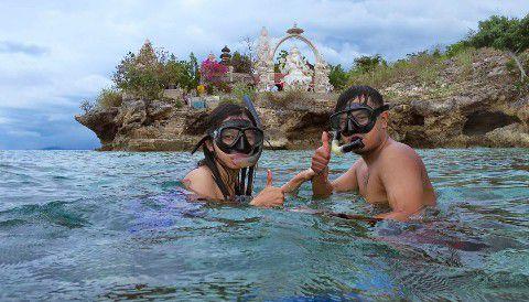 Pulau Menjangan Bali Wisata Snorkeling Banyuwangi