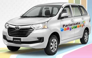 Sewa Mobil Banyuwangi Toyota Avanza Veloz