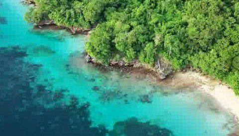 Teluk Biru Blue Bay - Wisata Snorkeling Banyuwangi