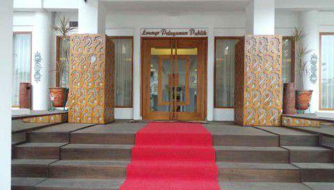 Lounge Pelayanan Publik Banyuwangi