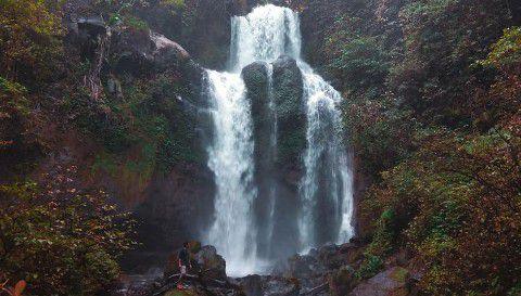 Wisata Banyuwangi Air Terjun Tlepak Bayu Lor