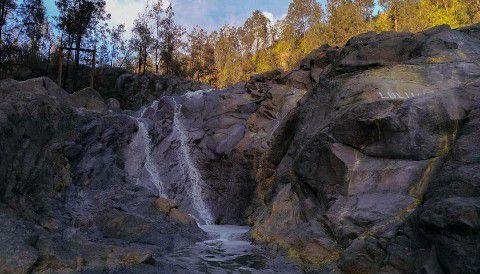 Sungai Kalipahit - Wisata Banyuwangi Dekat Kawah Ijen