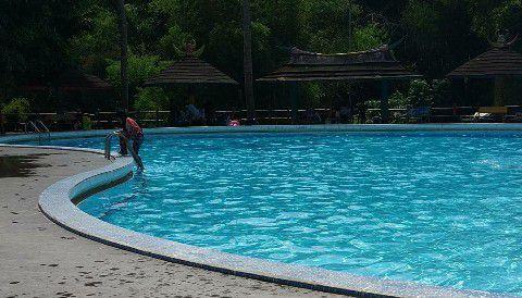 Taman Suruh - Wisata Banyuwangi Dekat Kawah Ijen