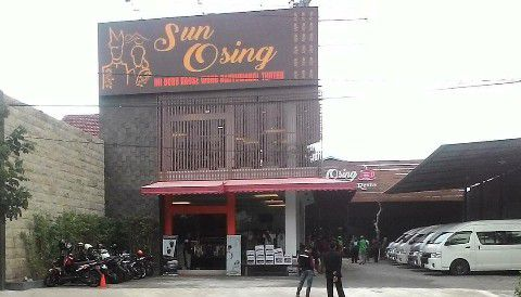 Sun Osing - Pusat Oleh Oleh Banyuwangi