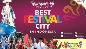 BFest 2019 Banyuwangi