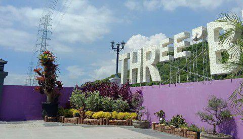 Cafe Three B - Wisata Ketapang Banyuwangi