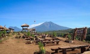 Puncak Asmoro - Wisata Ketapang Banyuwangi