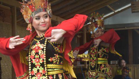 Gandrung - Wisata Osing Banyuwangi