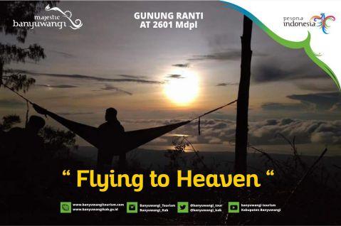 Gunung Meranti Banyuwangi