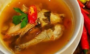 Ayam Kesrut - Kuliner Malam Banyuwangi