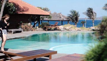 Hotel Banyuwangi Dekat Pantai - Hotel_Watudodol