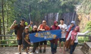 Tour Banyuwangi - Bintang Wangi
