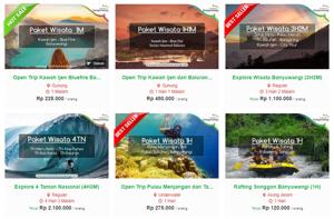 Paket Wisata Banyuwangi 2