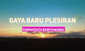 Video New Normal Banyuwangi