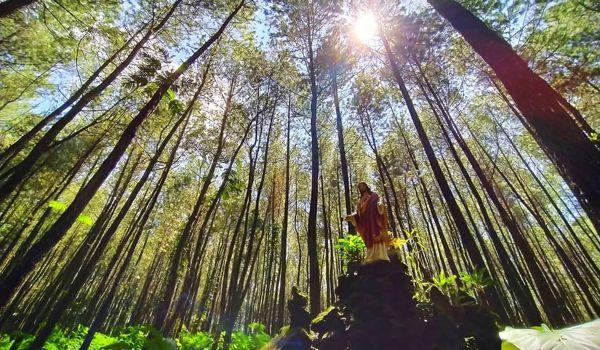 Antaboga 1 Wisata 5 Agama Banyuwangi