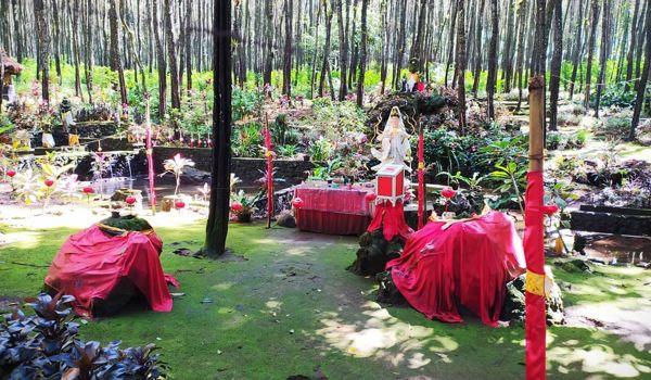 Antaboga 3 Wisata 5 Agama Banyuwangi