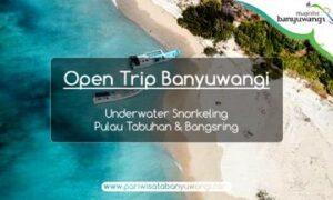 Opentrip-Banyuwangi-Tabuhan-Bangsring
