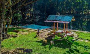 Wisata Waduk Banyuwangi - Tirto Argo Jatirono